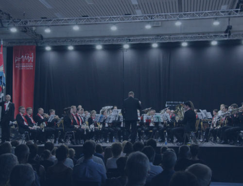 Luzerner Kantonal Musiktag